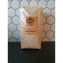 Havermout 1.000 gram
