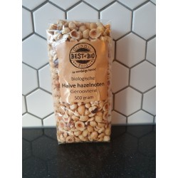 Hazelnoten geroosterd 500 gram